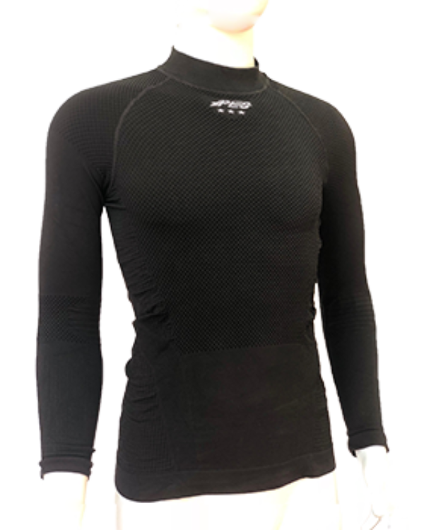 Winter Turtleneck Long Sleeve Warm Line