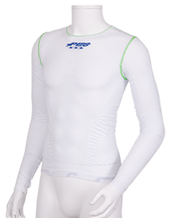 Mesh Active Long Sleeve Line Active